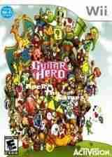 Descargar Guitar Hero Rocks The Game [English][WII-Scrubber][USA] por Torrent